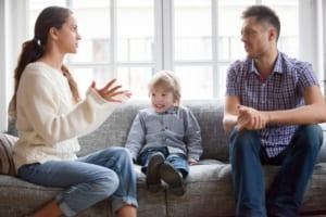 WWK Law Child Custody